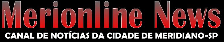 Merionline - Canal de Notícias de Meridiano-SP